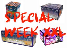 Black Friday Week bis 29.11.2020