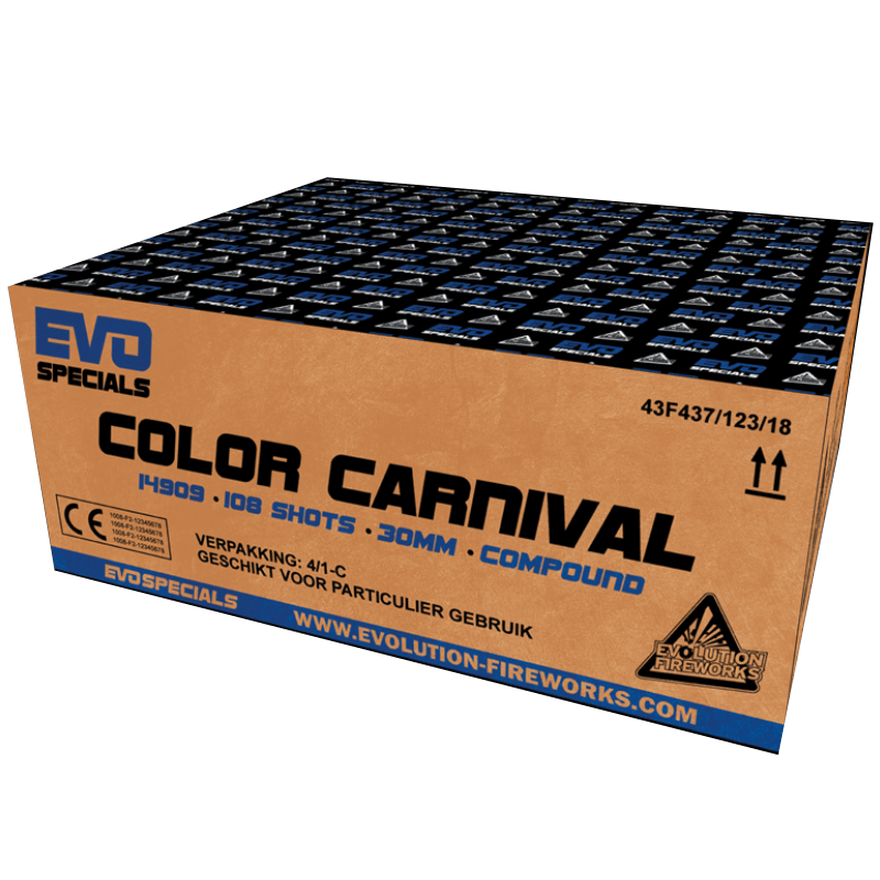 Color Carnival