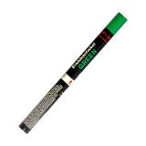 Magnesiumfackel grün