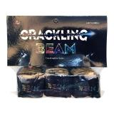 Crackling Beam Kubi