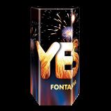Yes Fontäne